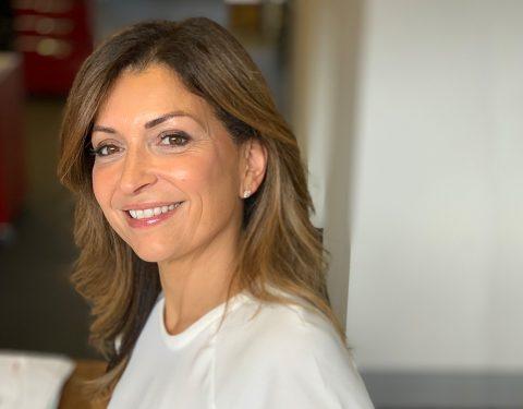 Joanne : Director of Finance