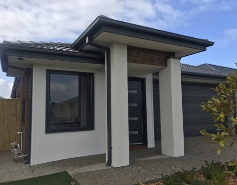 Display Home – Point Cook